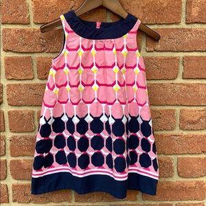 Gymboree Girls 4T lightweight dress.